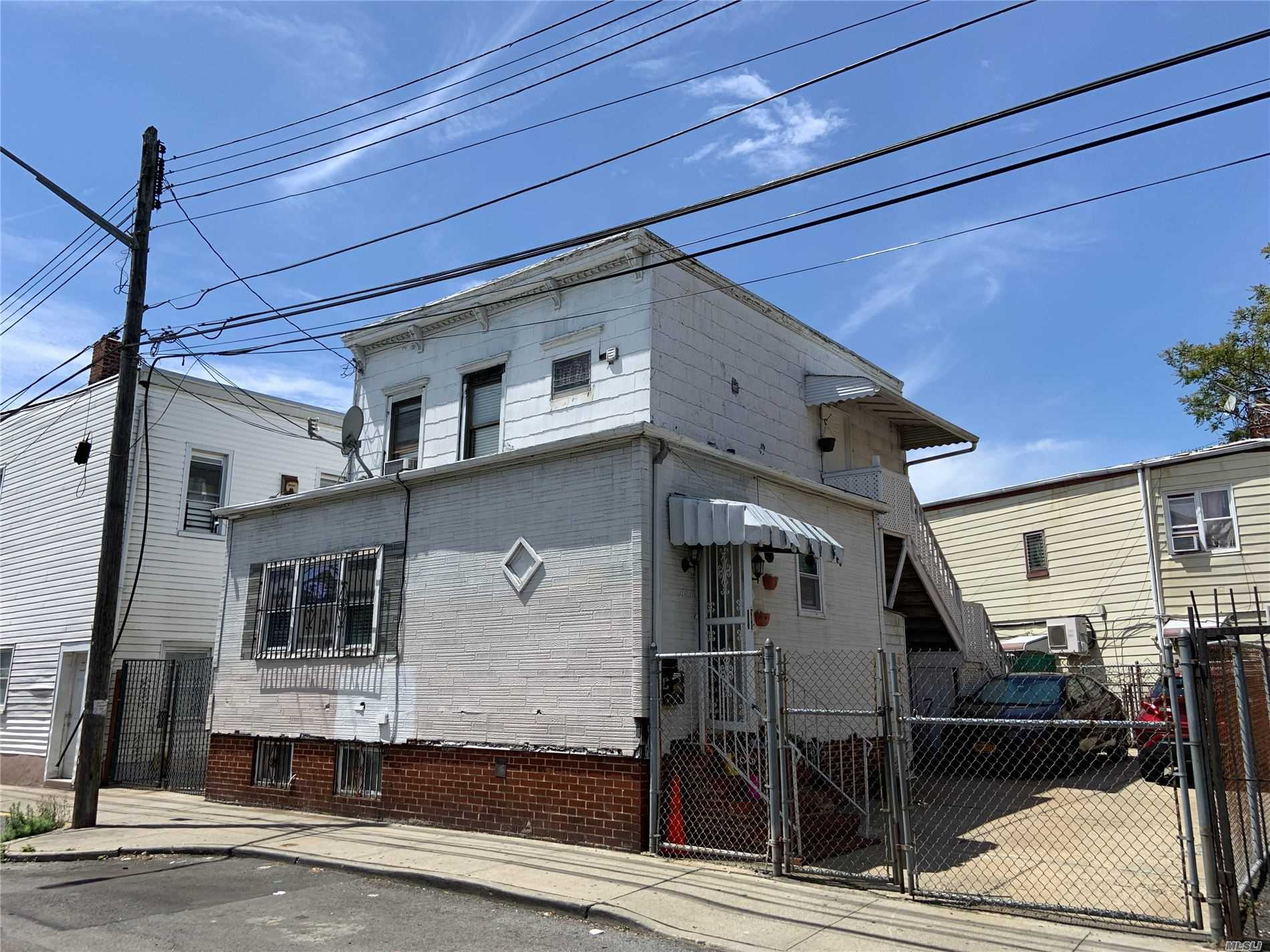 Property for sale at 101-11 44th Avenue, Corona,  New York 11368