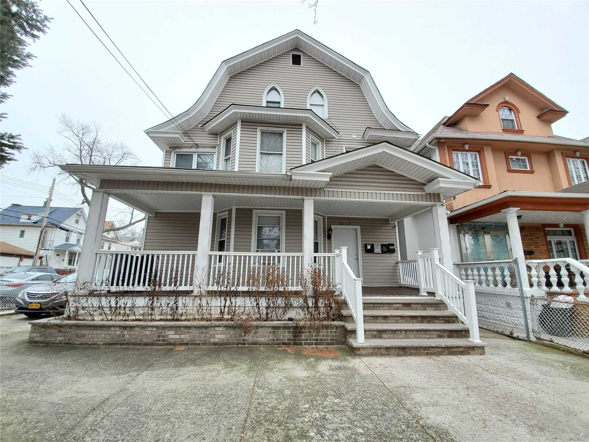 Property for sale at 91-13 107 Street, Richmond Hill,  New York 11418