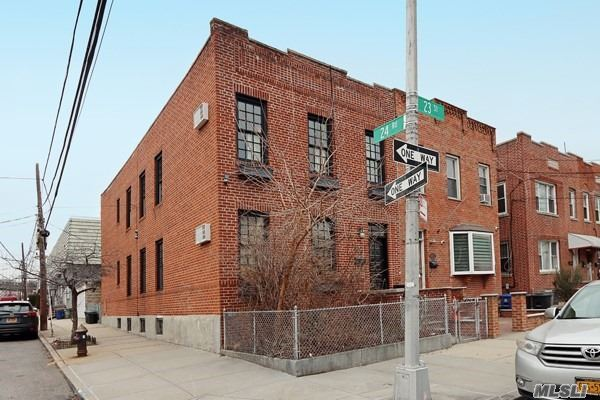 Property for sale at Astoria,  New York 11102