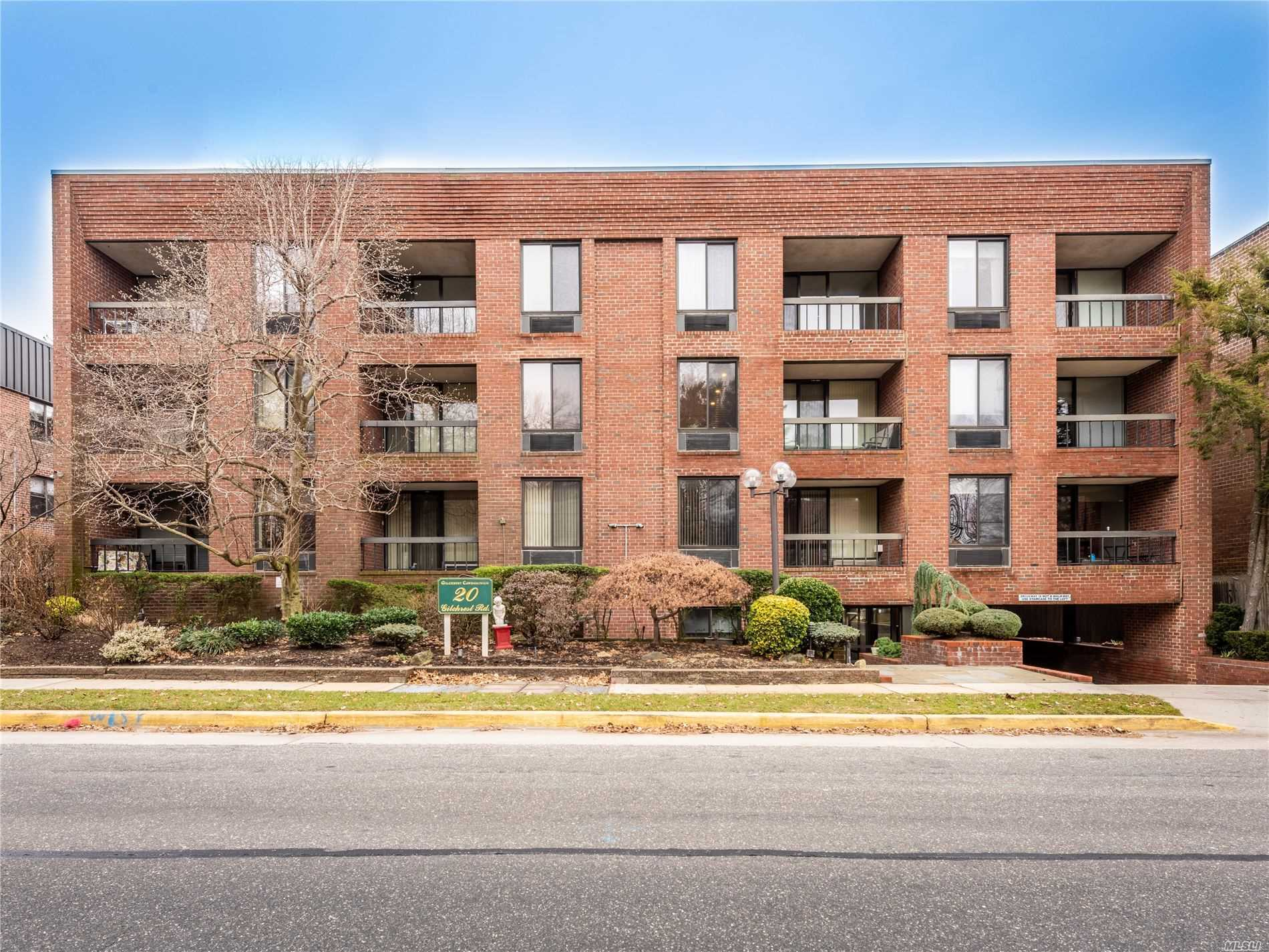Property for sale at 20 Gilchrest Rd. # 1D, Great Neck NY 11021, Great Neck,  New York 11021