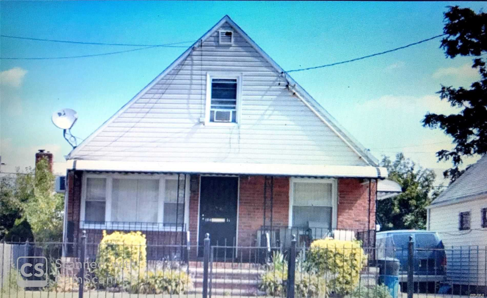 Property for sale at 109-17 176St, Jamaica NY 11423, Jamaica,  New York 11423