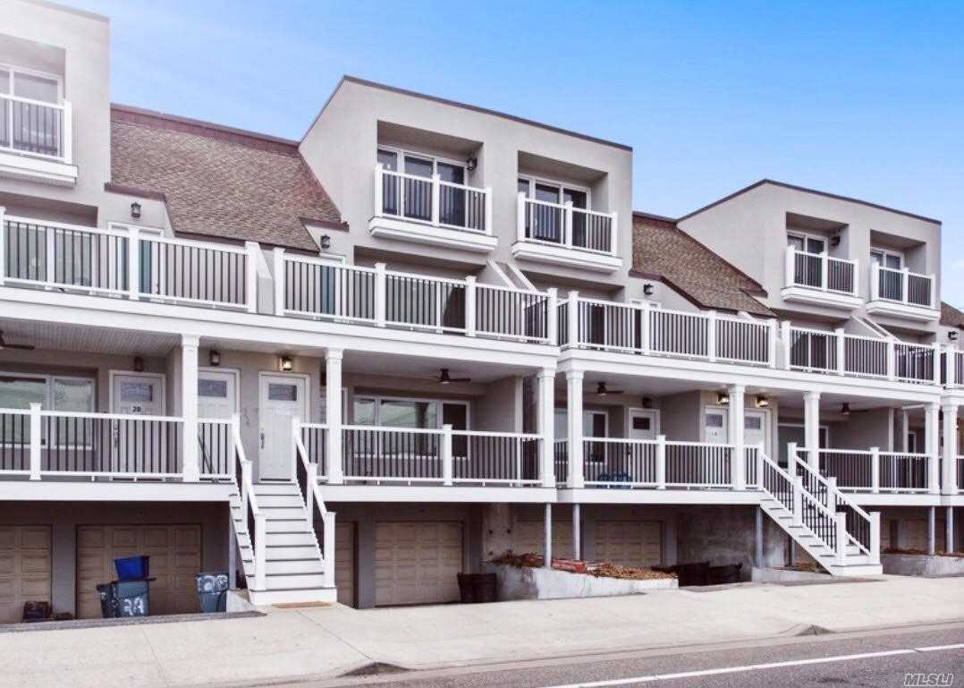 Property for sale at 75 E Broadway # 3A, Long Beach NY 11561, Long Beach,  New York 11561