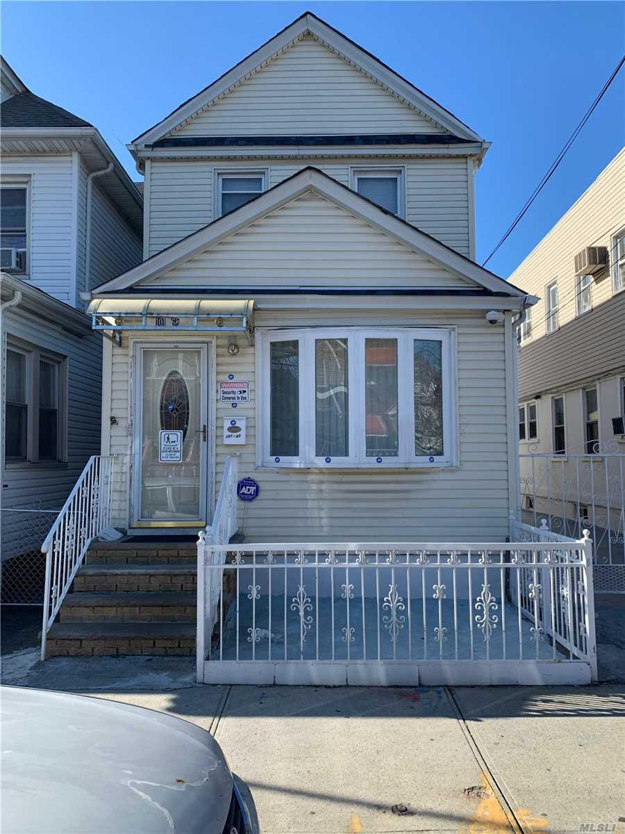 Property for sale at 101-68 130th Street, Richmond Hill,  New York 11418