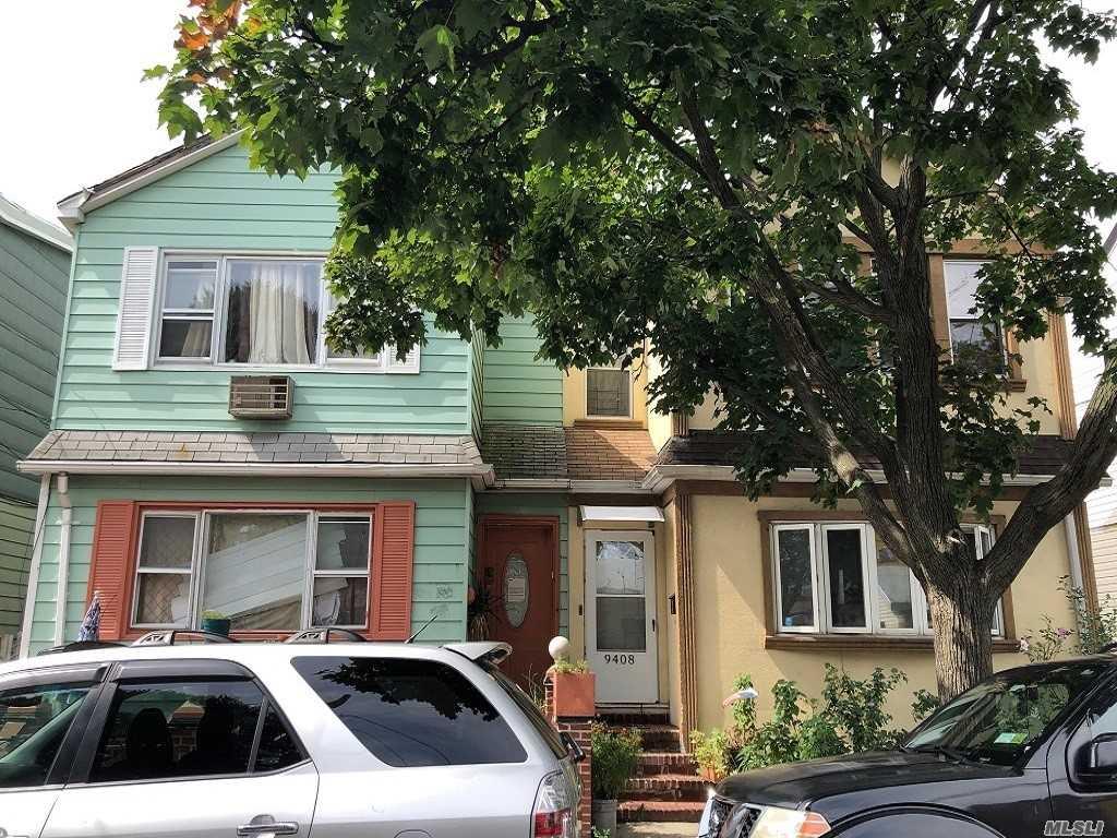 Property for sale at 94-10 86th Street, Ozone Park NY 11416, Ozone Park,  New York 11416