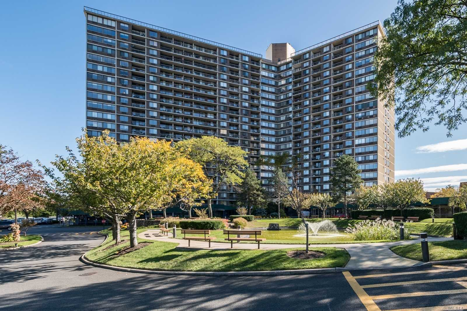Property for sale at 2 Bay Club Drive # 12W, Bayside NY 11360, Bayside,  New York 11360