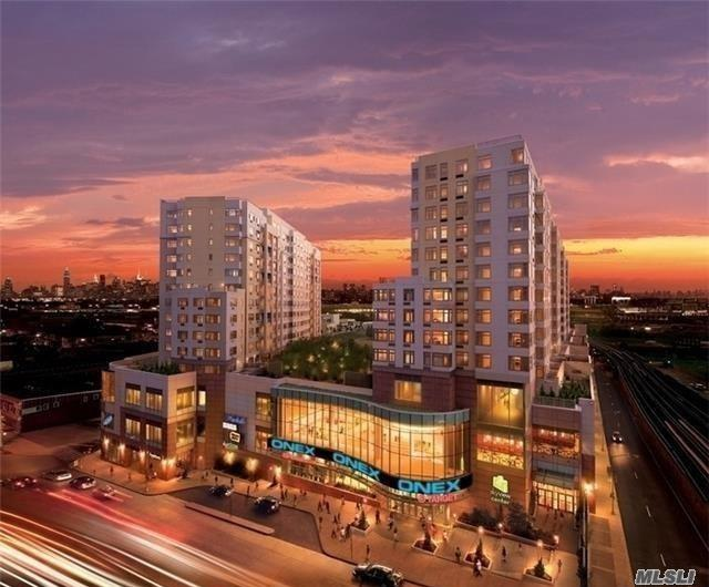 Property for sale at 40-26 College Point Boulevard # 17F, Flushing NY 11354, Flushing,  New York 11354