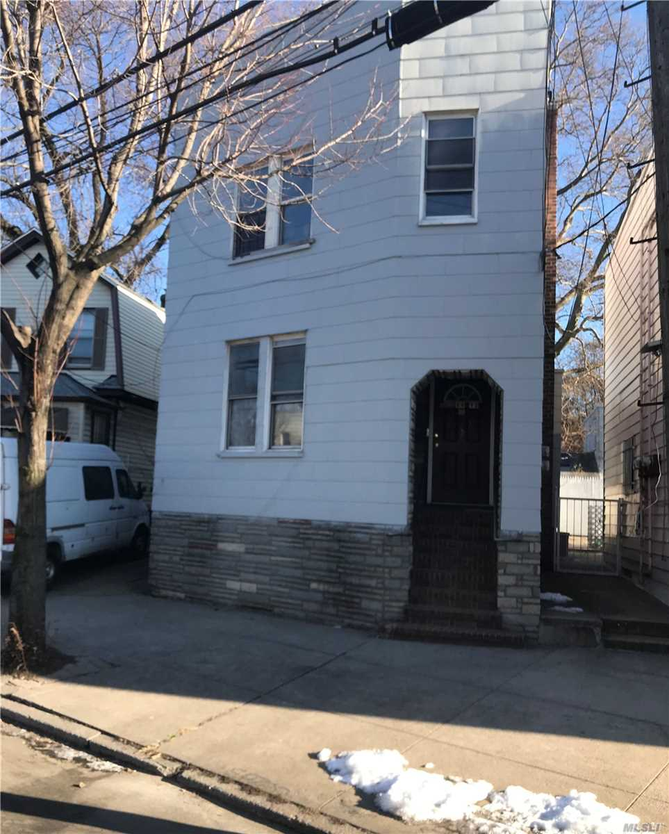 Property for sale at 59-12 Cooper Ave, Glendale,  New York 11385