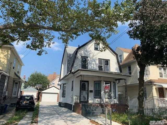 Property for sale at 89-19 115 Street, Richmond Hill NY 11418, Richmond Hill,  New York 11418