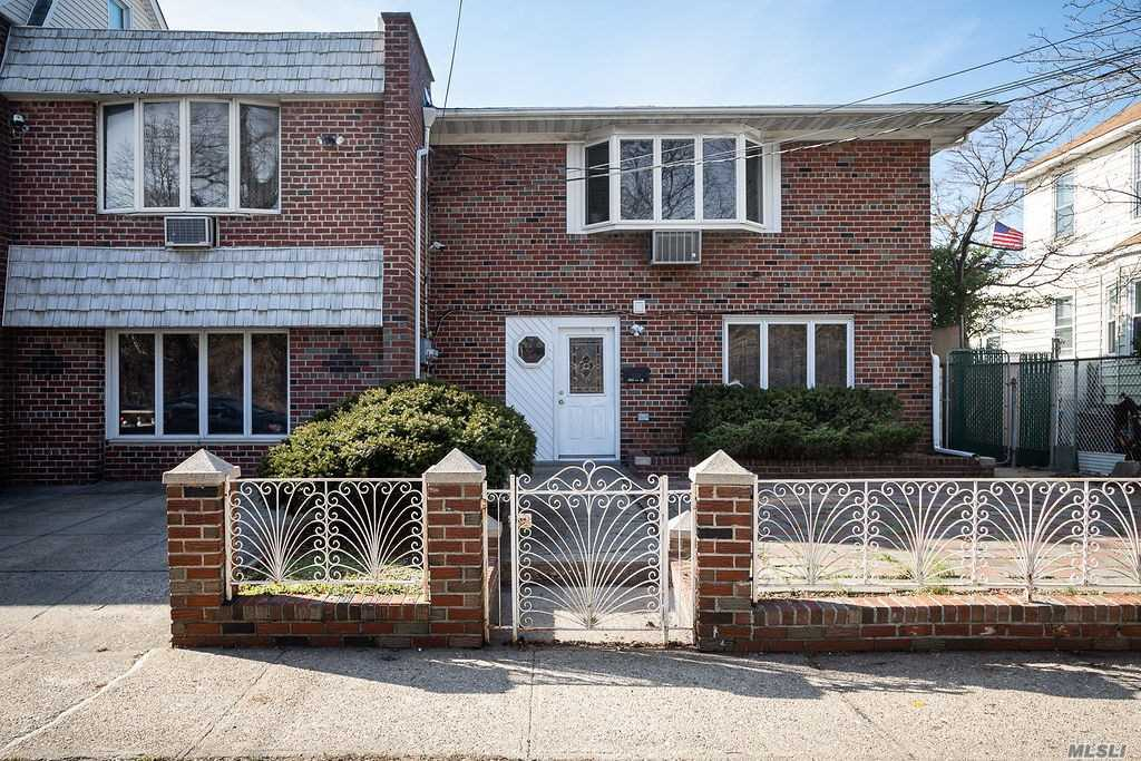 Property for sale at 155-18 102nd Street, Howard Beach,  New York 11414