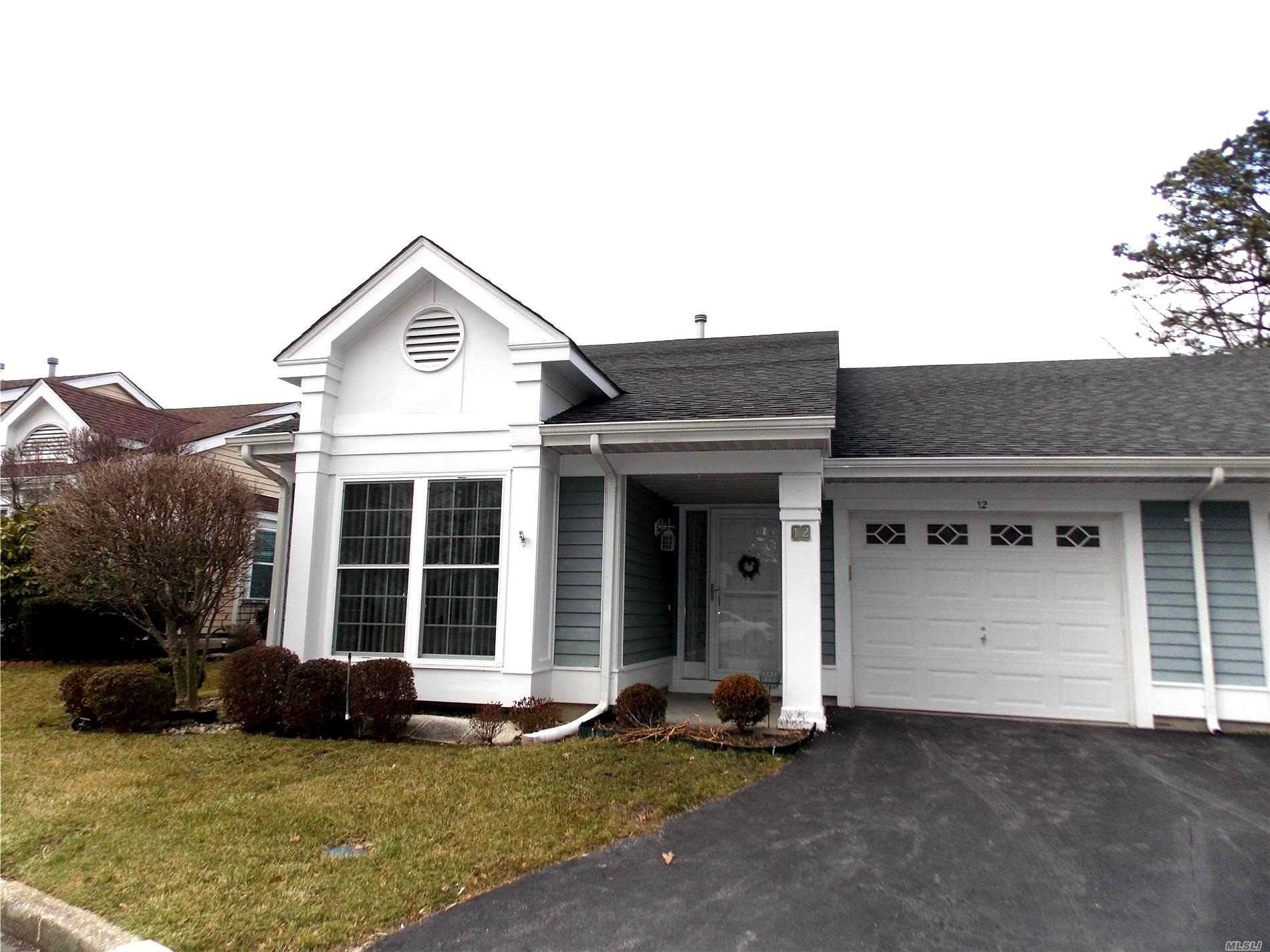Property for sale at 12 Oakdale Court, Ridge NY 11961, Ridge,  New York 11961