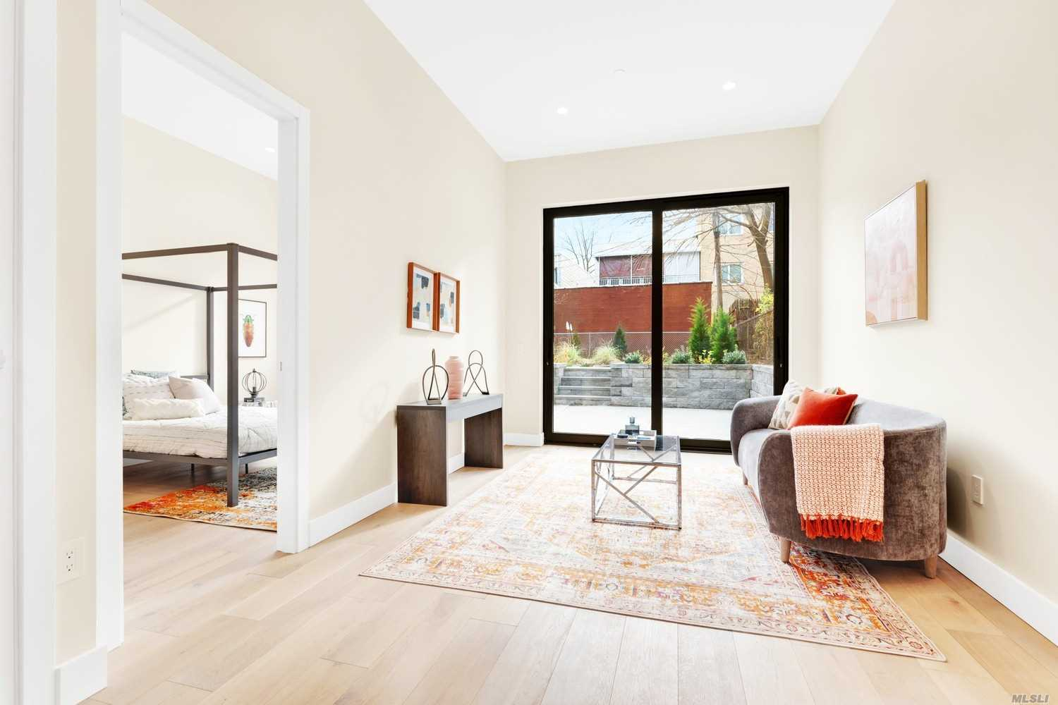 Property for sale at 2633 28th Street Unit: 1B, Astoria,  New York 11102