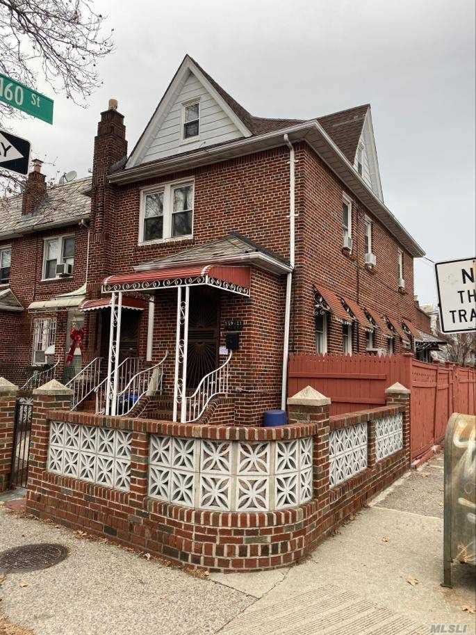 Property for sale at 159-21 Grand Central Parkway, Jamaica Estates NY 11432, Jamaica Estates,  New York 11432