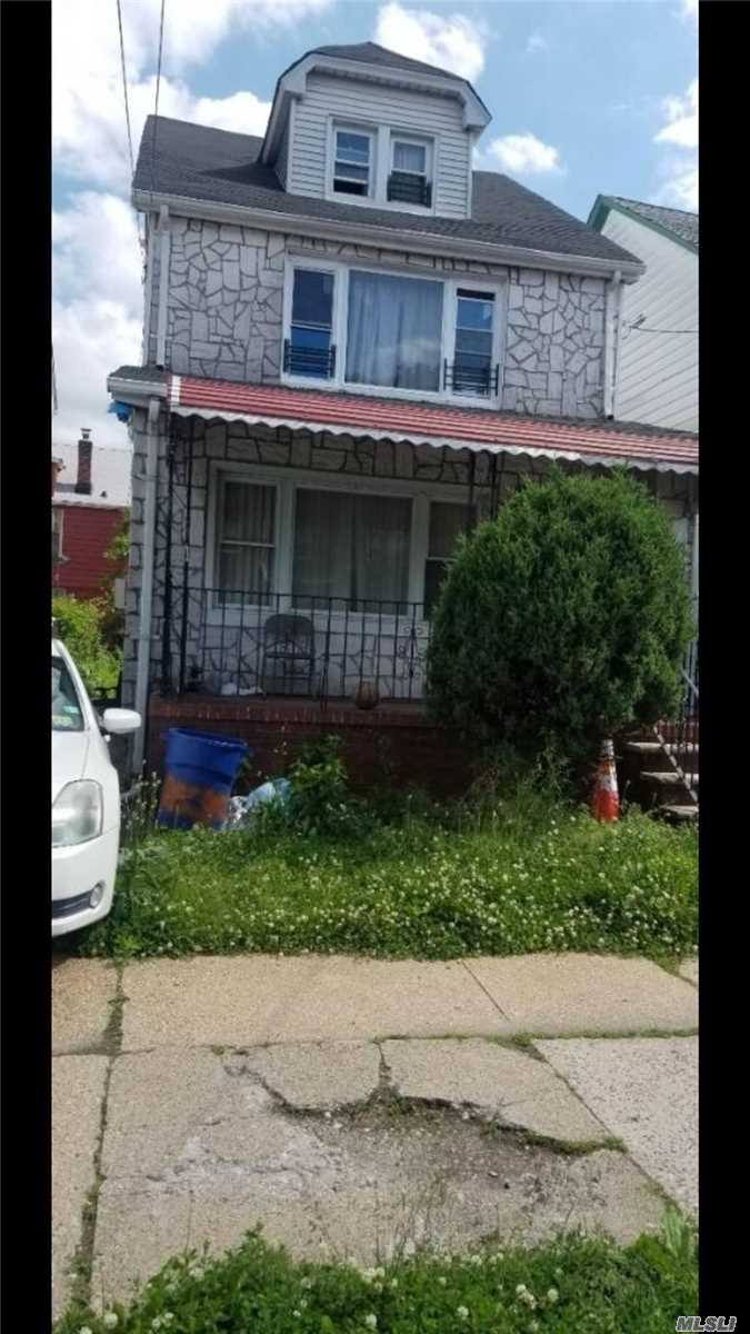 Property for sale at 131-16 115th Avenue, Ozone Park NY 11420, Ozone Park,  New York 11420