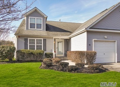 Property for sale at 36 Gettysburg Drive, Pt.Jefferson Sta NY 11776, Pt.Jefferson Sta,  New York 11776