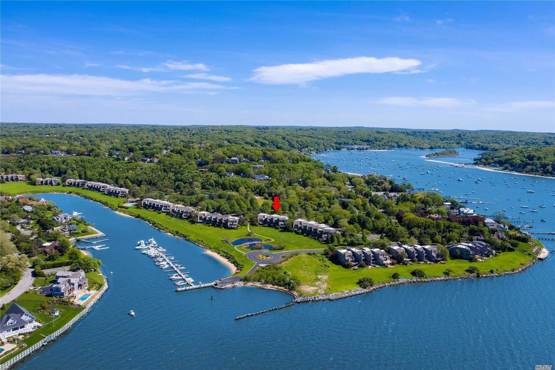Property for sale at 8 Harbour Point Drive, Northport NY 11768, Northport,  New York 11768