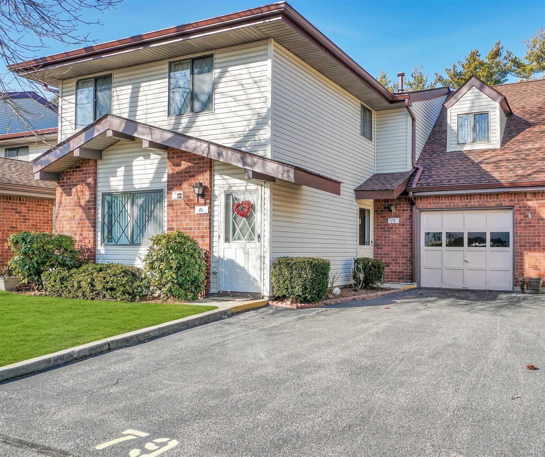 Property for sale at 79 Cambridge Drive # 79, Copiague NY 11726, Copiague,  New York 11726