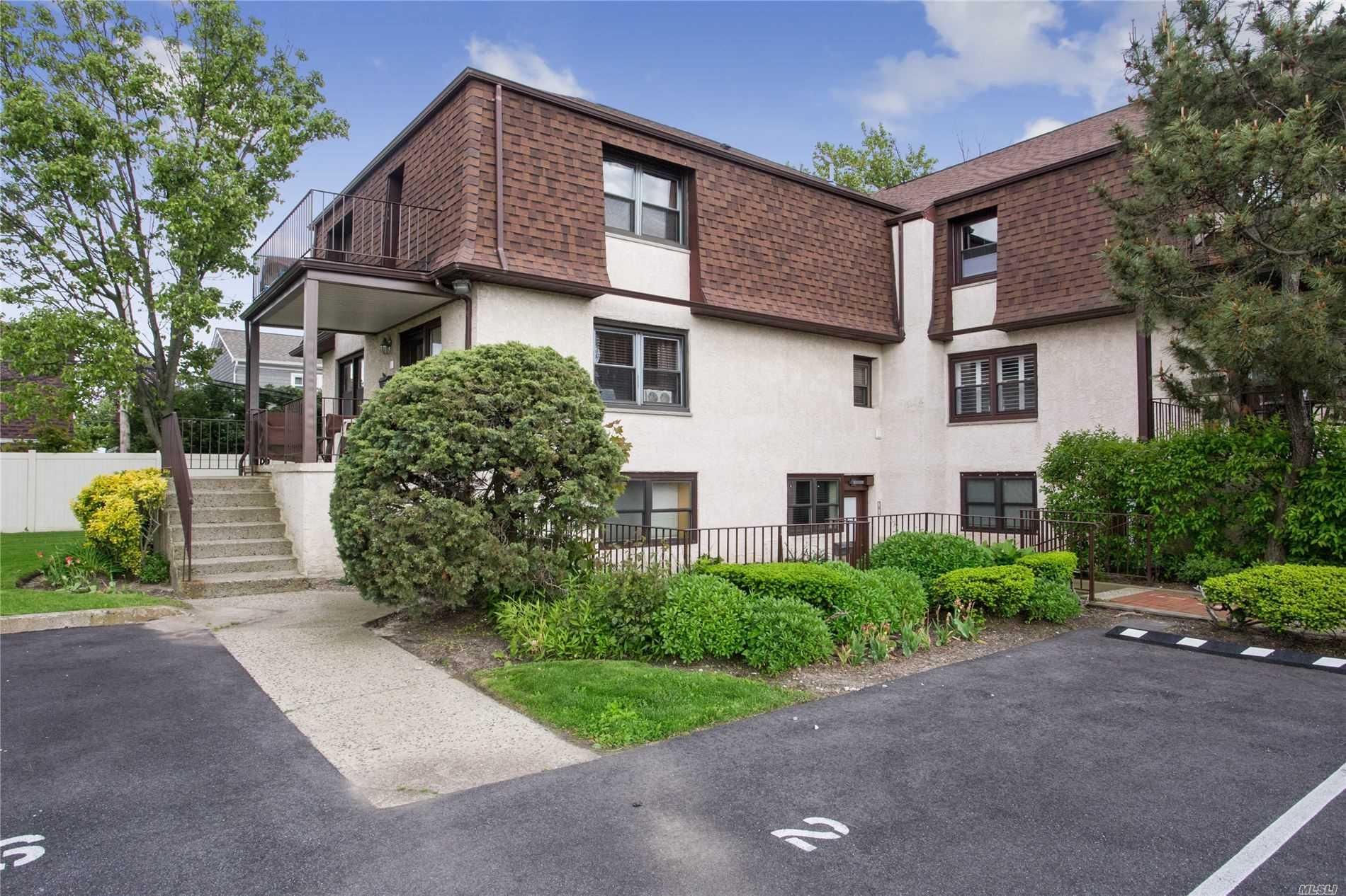 Property for sale at 116 Albany Boulevard # 2B, Atlantic Beach NY 11509, Atlantic Beach,  New York 11509