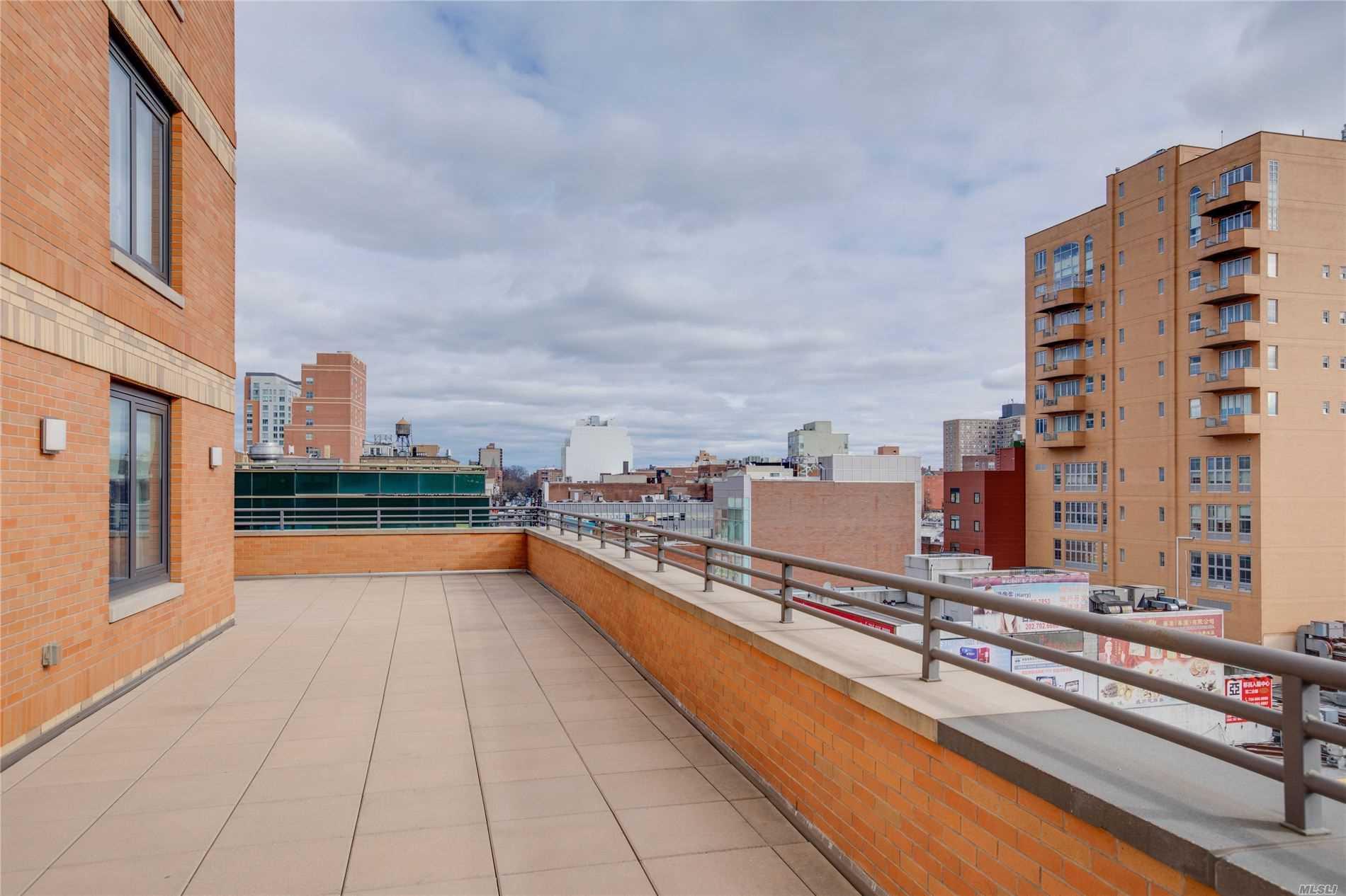 Property for sale at 39-16 Prince Street # 5B, Flushing NY 11354, Flushing,  New York 11354