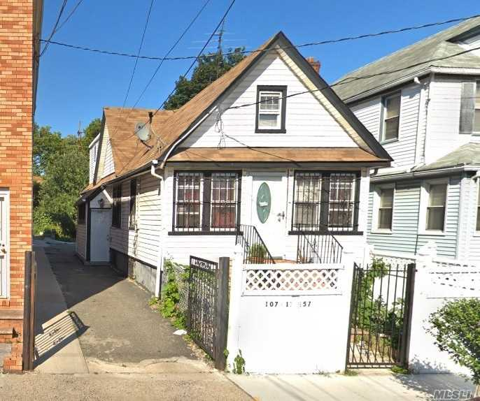 Property for sale at 107-17 157th Street, Jamaica NY 11433, Jamaica,  New York 11433