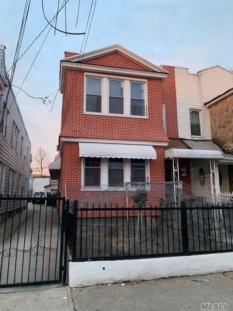 Property for sale at 37-54 100 Street, Corona,  New York 11368