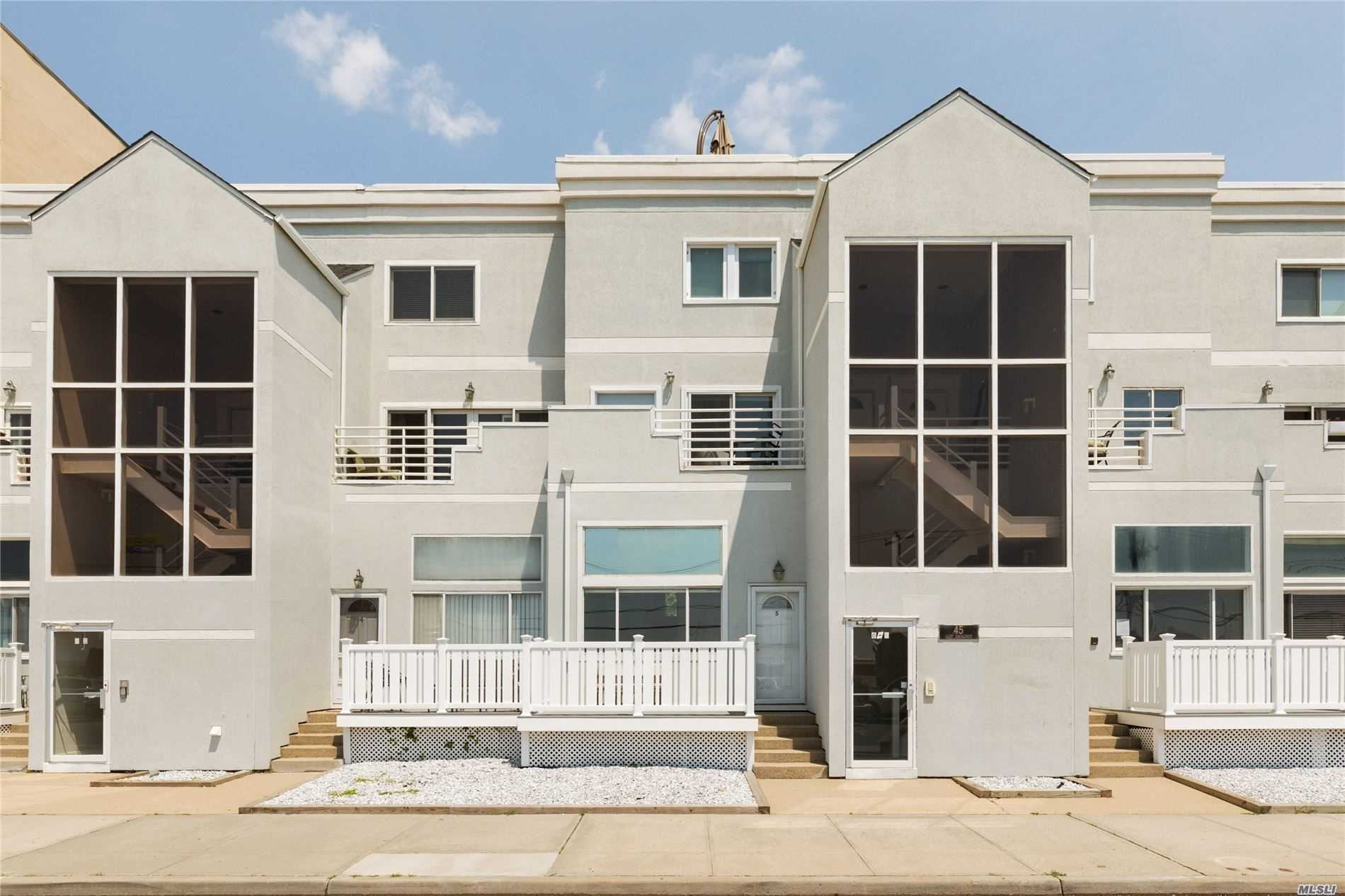 Property for sale at 45 E Broadway # 5, Long Beach NY 11561, Long Beach,  New York 11561