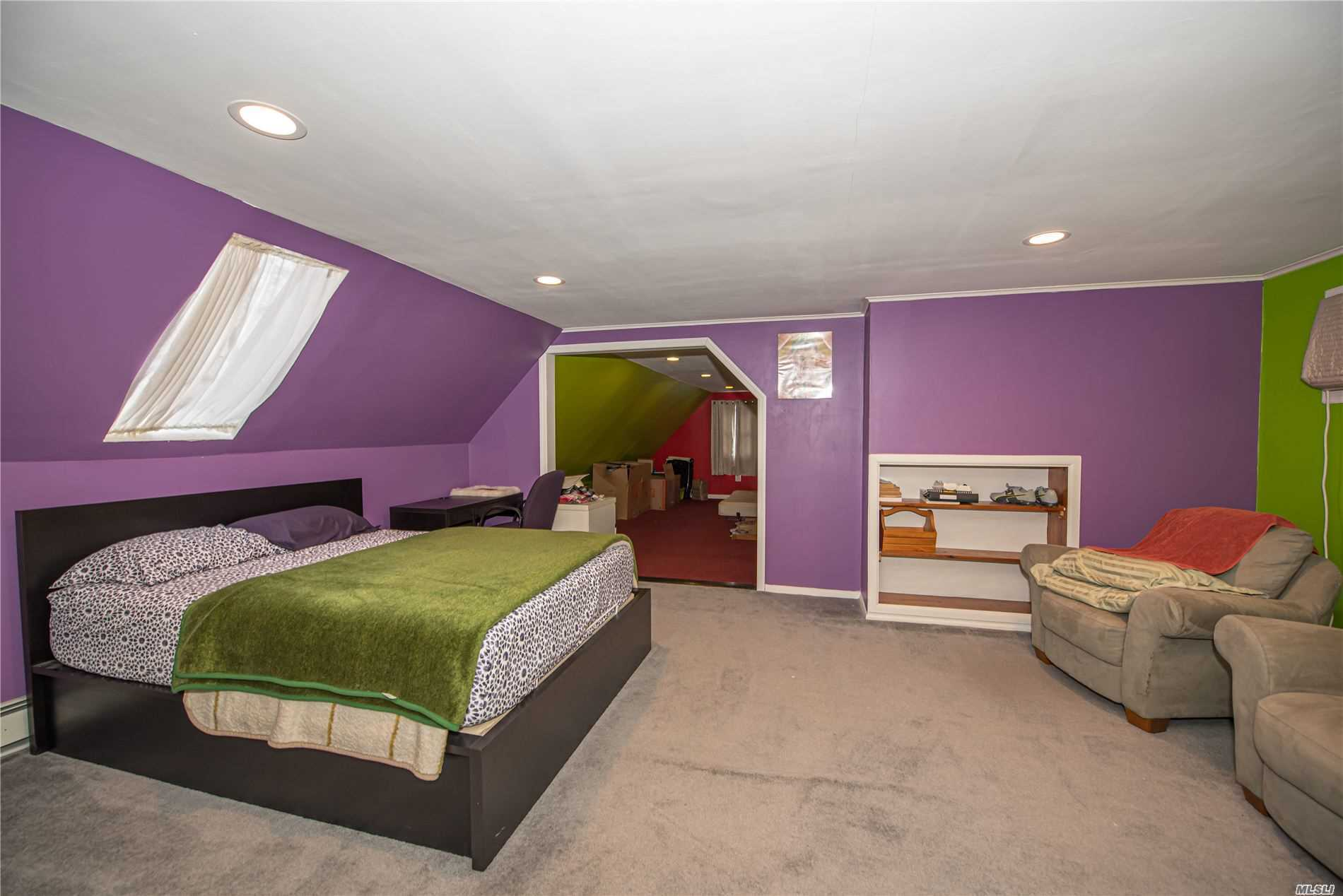 Single Family Evans Avenue  Nassau, NY 11507, MLS-3197740-16