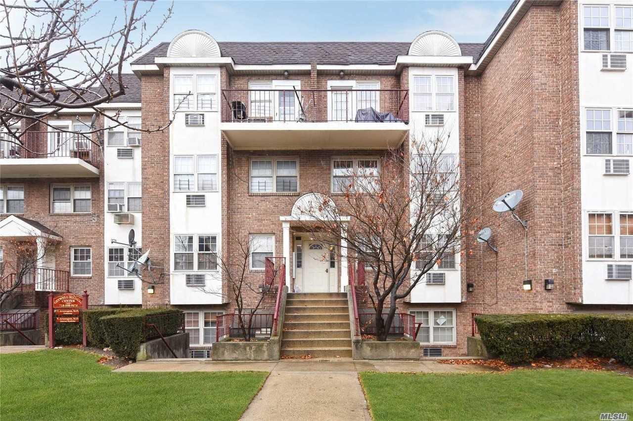 Property for sale at 172-31 Highland Avenue # 2B, Jamaica NY 11432, Jamaica,  New York 11432
