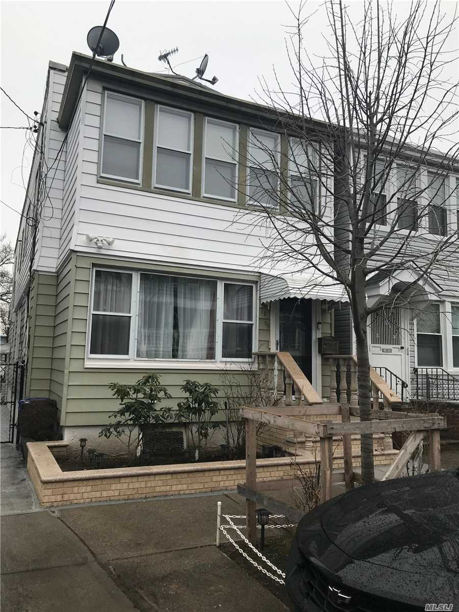 Property for sale at 76-40 85th Road, Woodhaven,  New York 11421