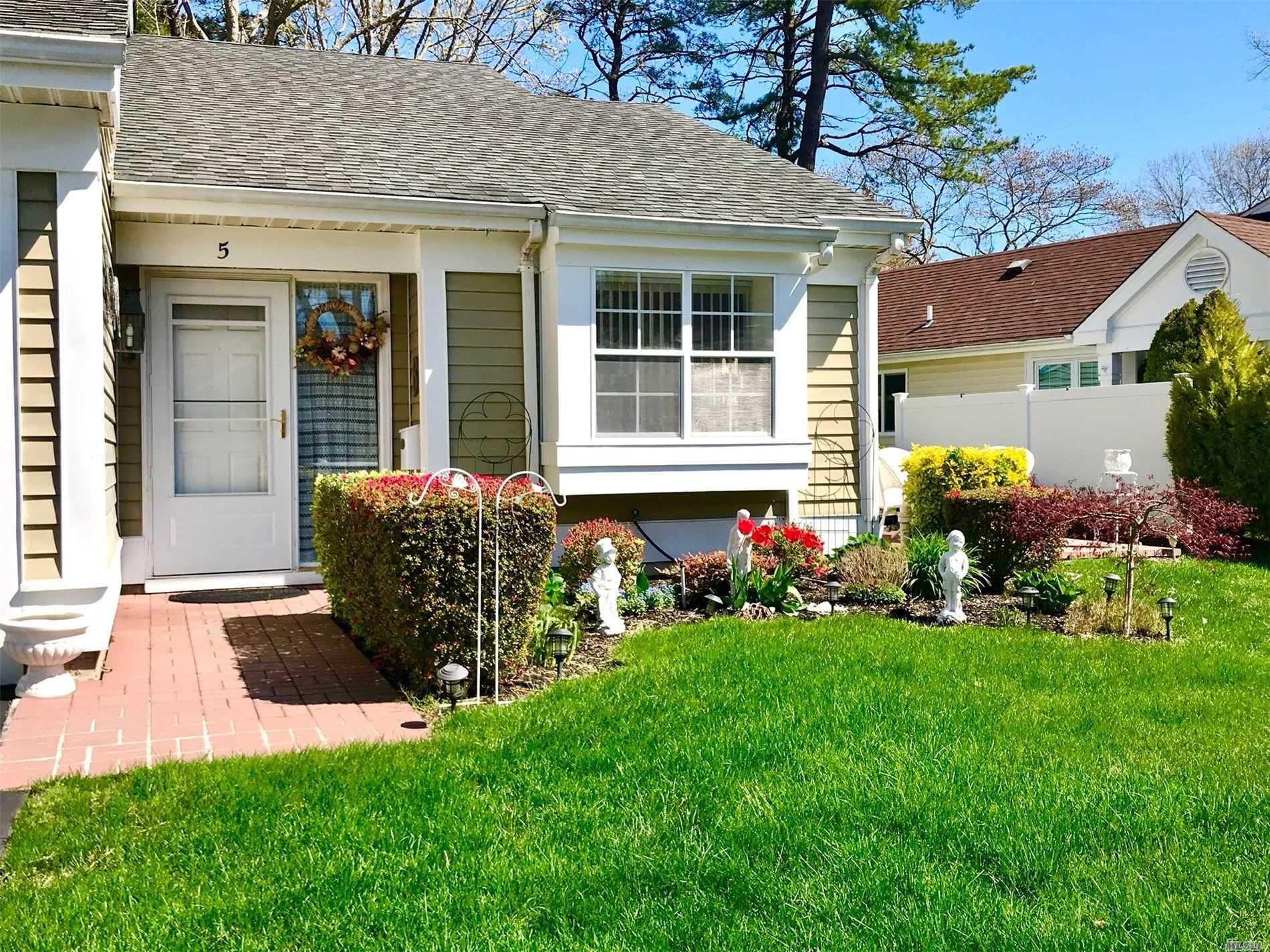 Property for sale at 5 Douglaston Court, Ridge NY 11961, Ridge,  New York 11961