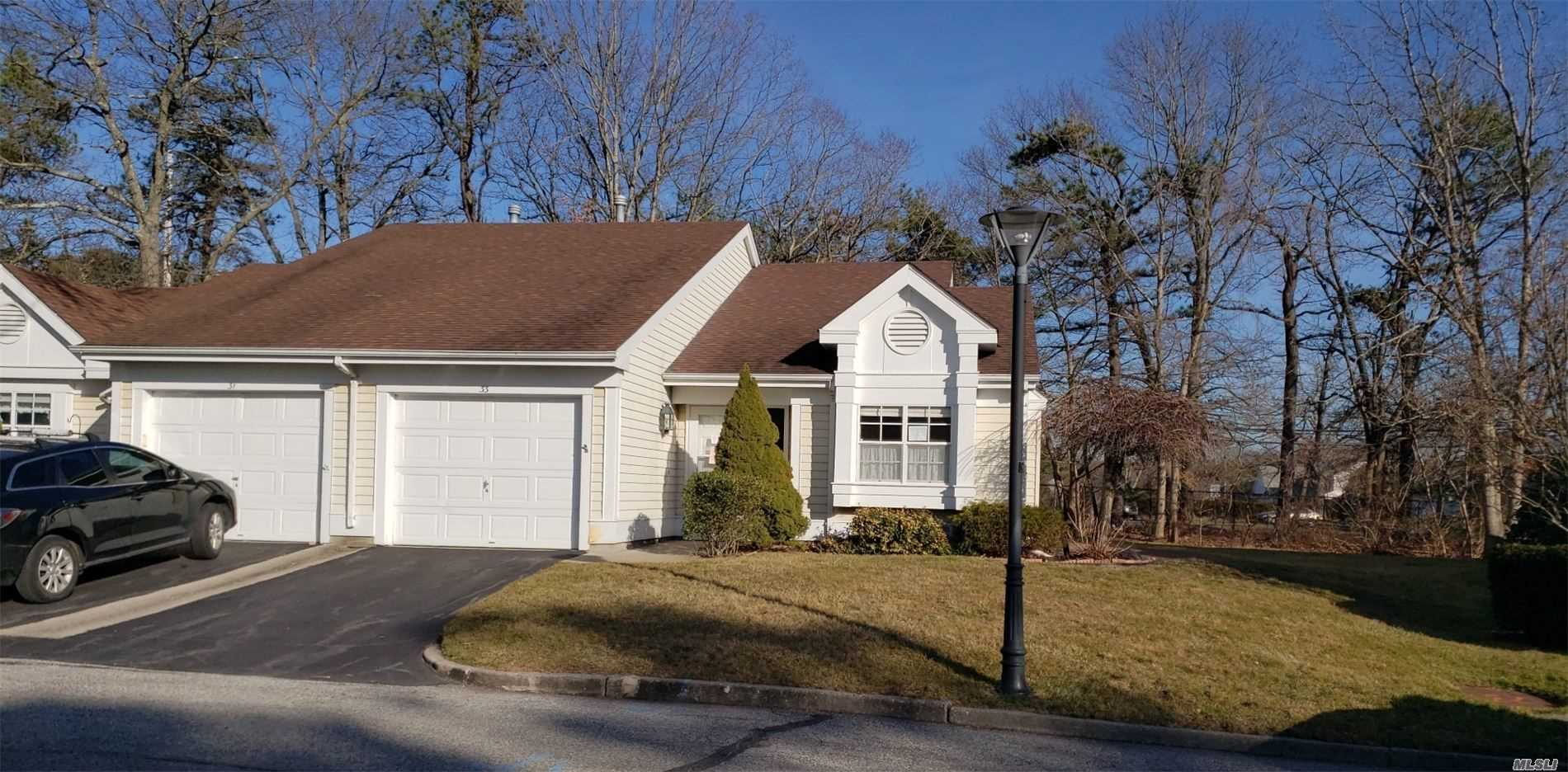 Property for sale at 33 Glen Drive, Ridge NY 11961, Ridge,  New York 11961