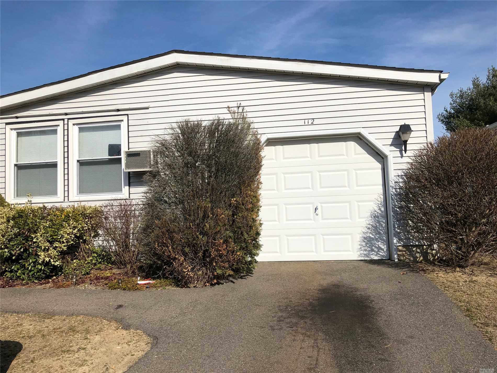 Property for sale at 112 W Village Cir, Manorville NY 11949, Manorville,  New York 11949