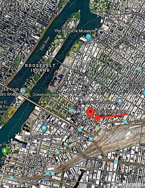 Land 27th Street  Queens, NY 11101, MLS-3198732-2
