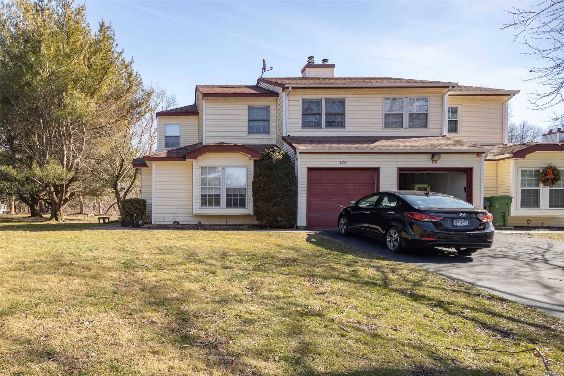 Property for sale at 101 Strathmore Court Drive, Coram NY 11727, Coram,  New York 11727