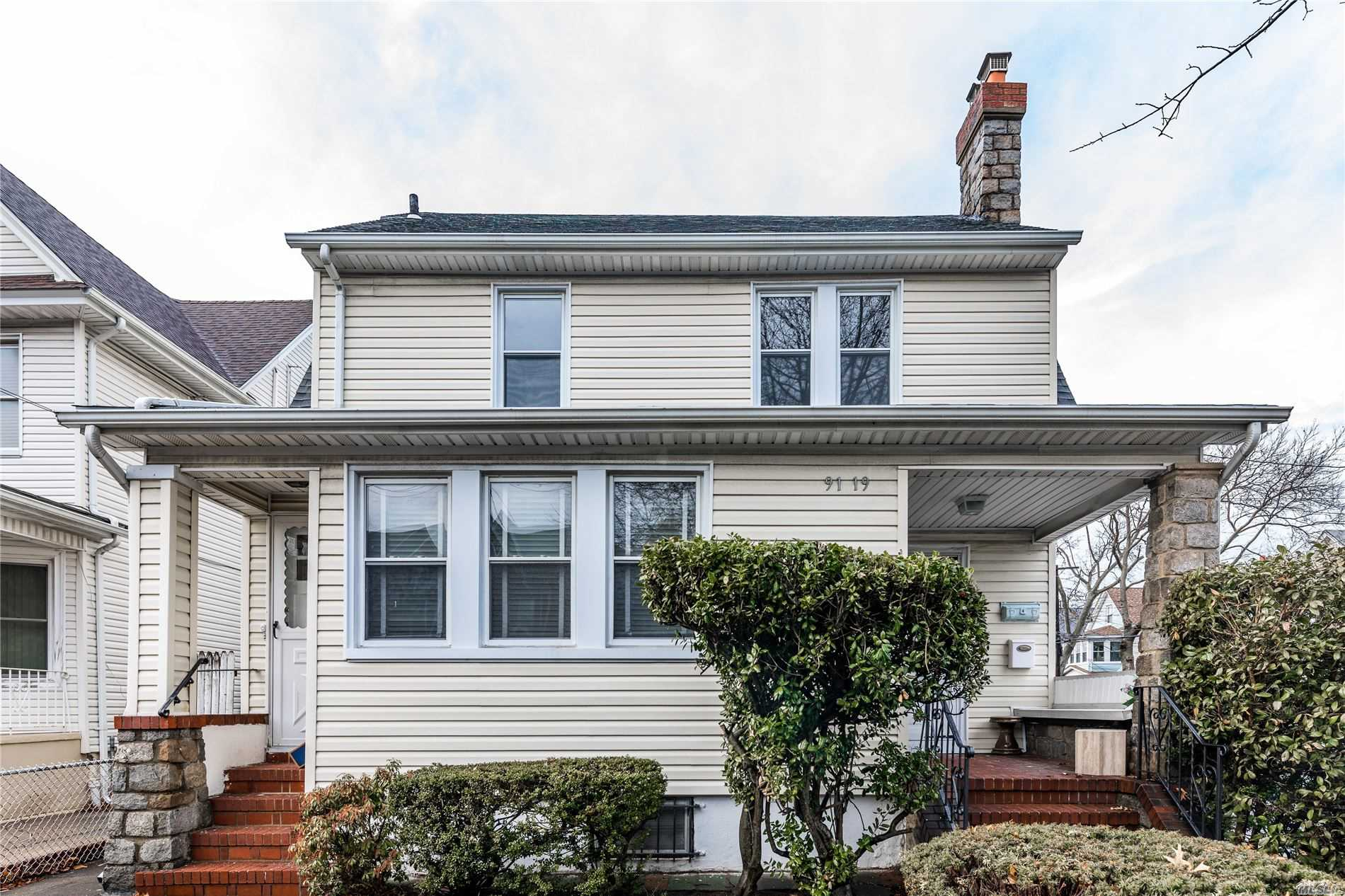 Property for sale at 91-19 107th Avenue, Ozone Park,  New York 11417