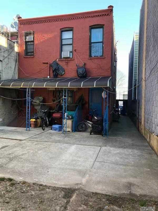 842 39 STREET, BROOKLYN, NY 11232
