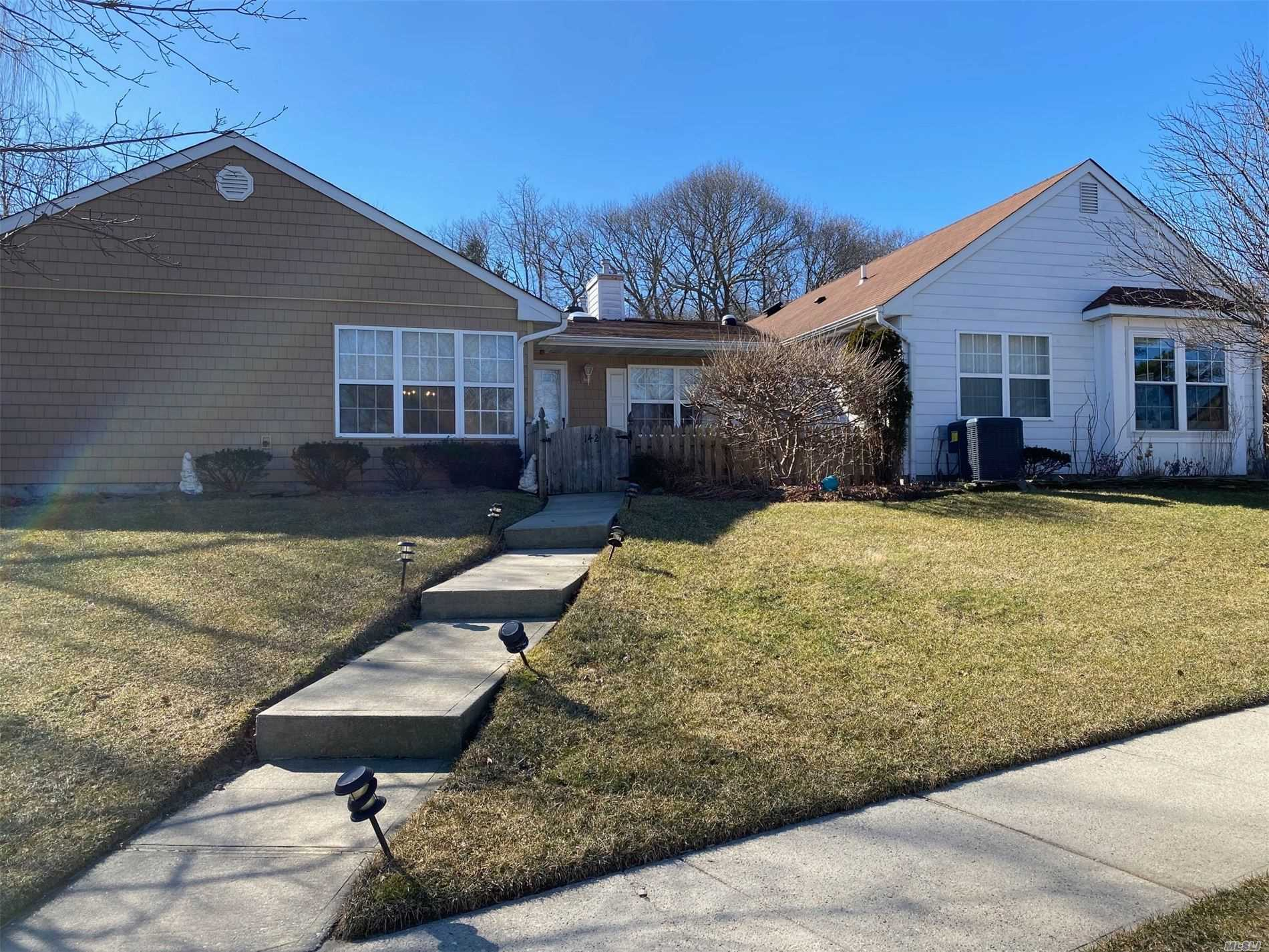 Property for sale at 142 Theodore Drive, Coram NY 11727, Coram,  New York 11727