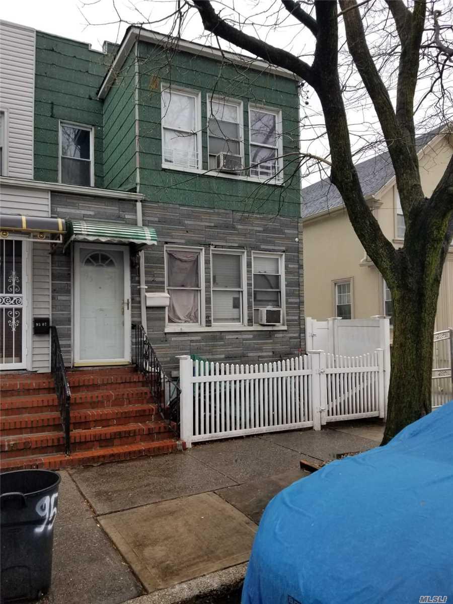 Property for sale at 95-09 88th Street, Ozone Park NY 11416, Ozone Park,  New York 11416