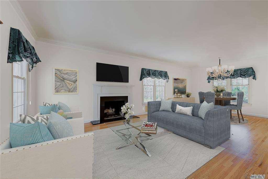 Property for sale at 1 Dukeofgloucester, Manhasset,  New York 11030