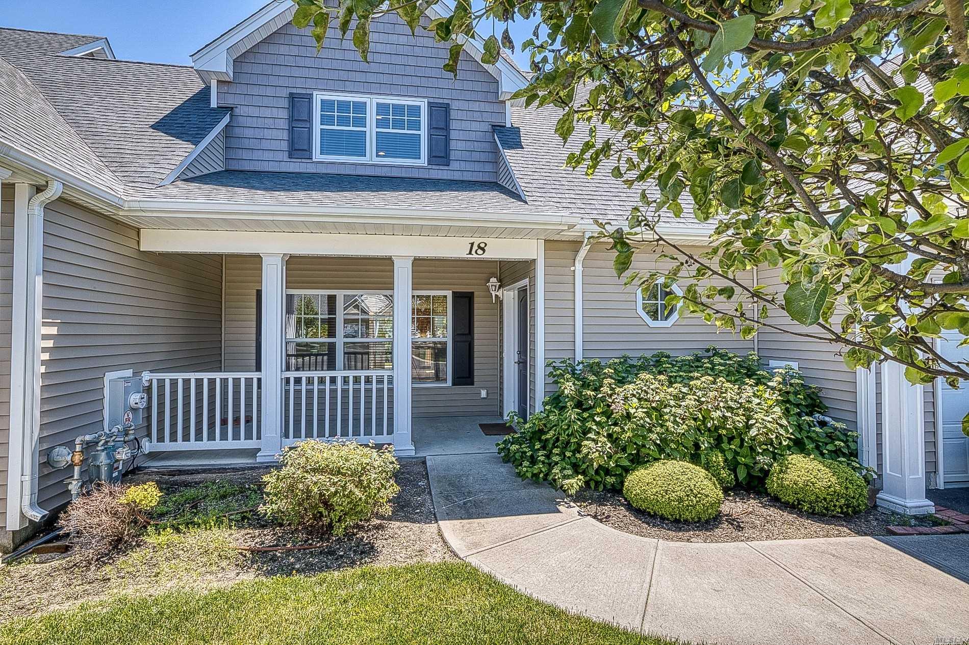 Property for sale at 18 Kennsington Court, Riverhead NY 11901, Riverhead,  New York 11901