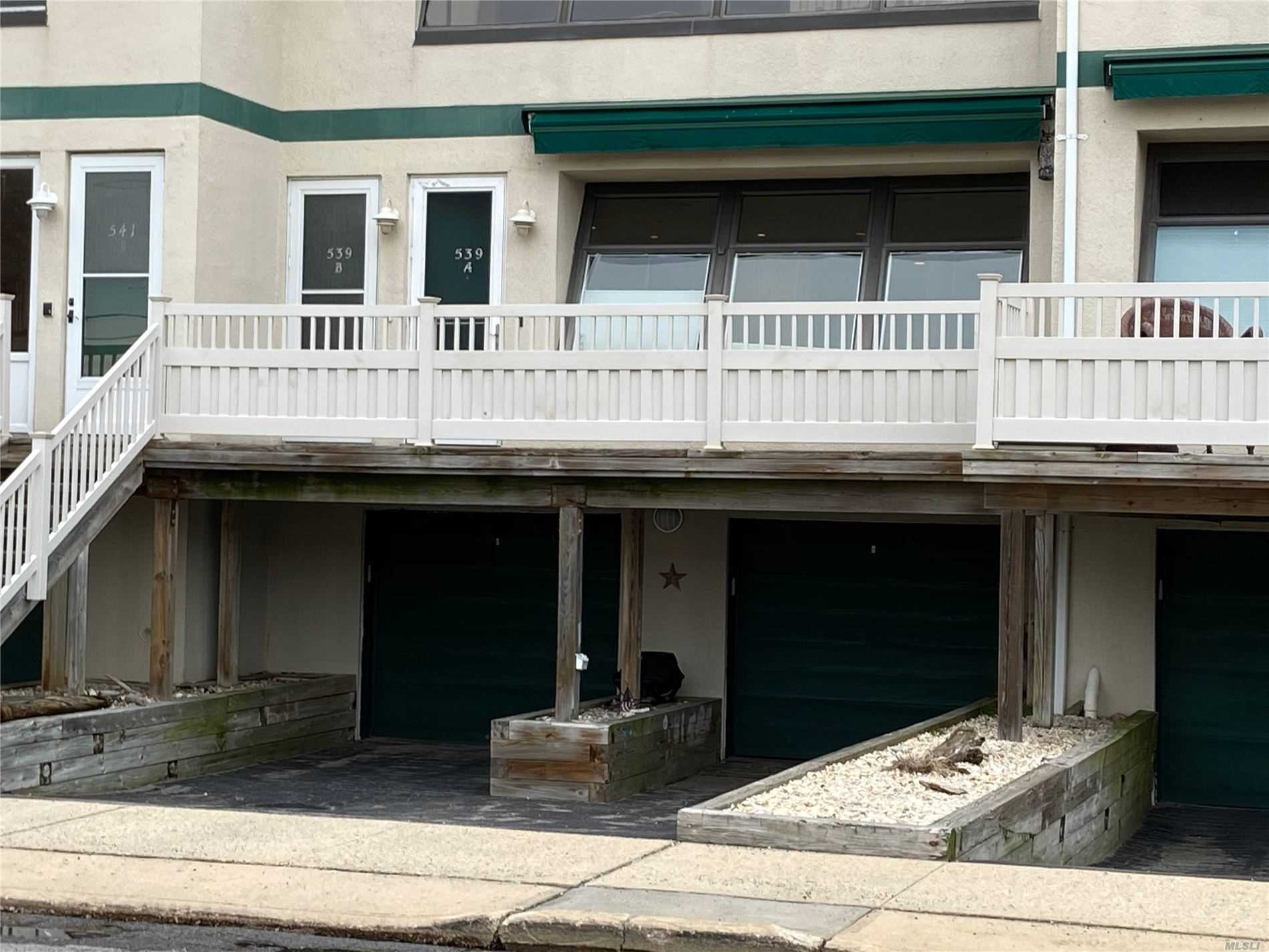 Property for sale at 539 W Broadway # A, Long Beach NY 11561, Long Beach,  New York 11561