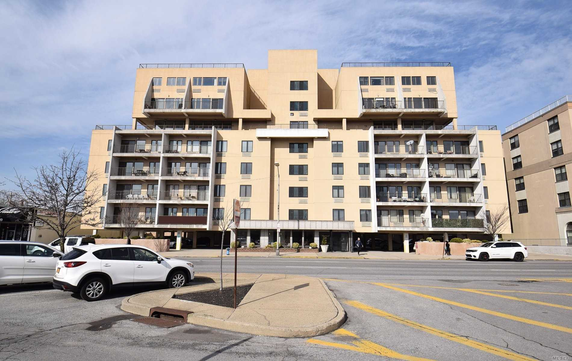 Property for sale at 235 W Park Avenue # 609, Long Beach NY 11561, Long Beach,  New York 11561