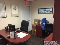 285 Bldg 8 Sills Road, E. Patchogue, New York 11772, ,Commercial,For Rent,Sills,3199913