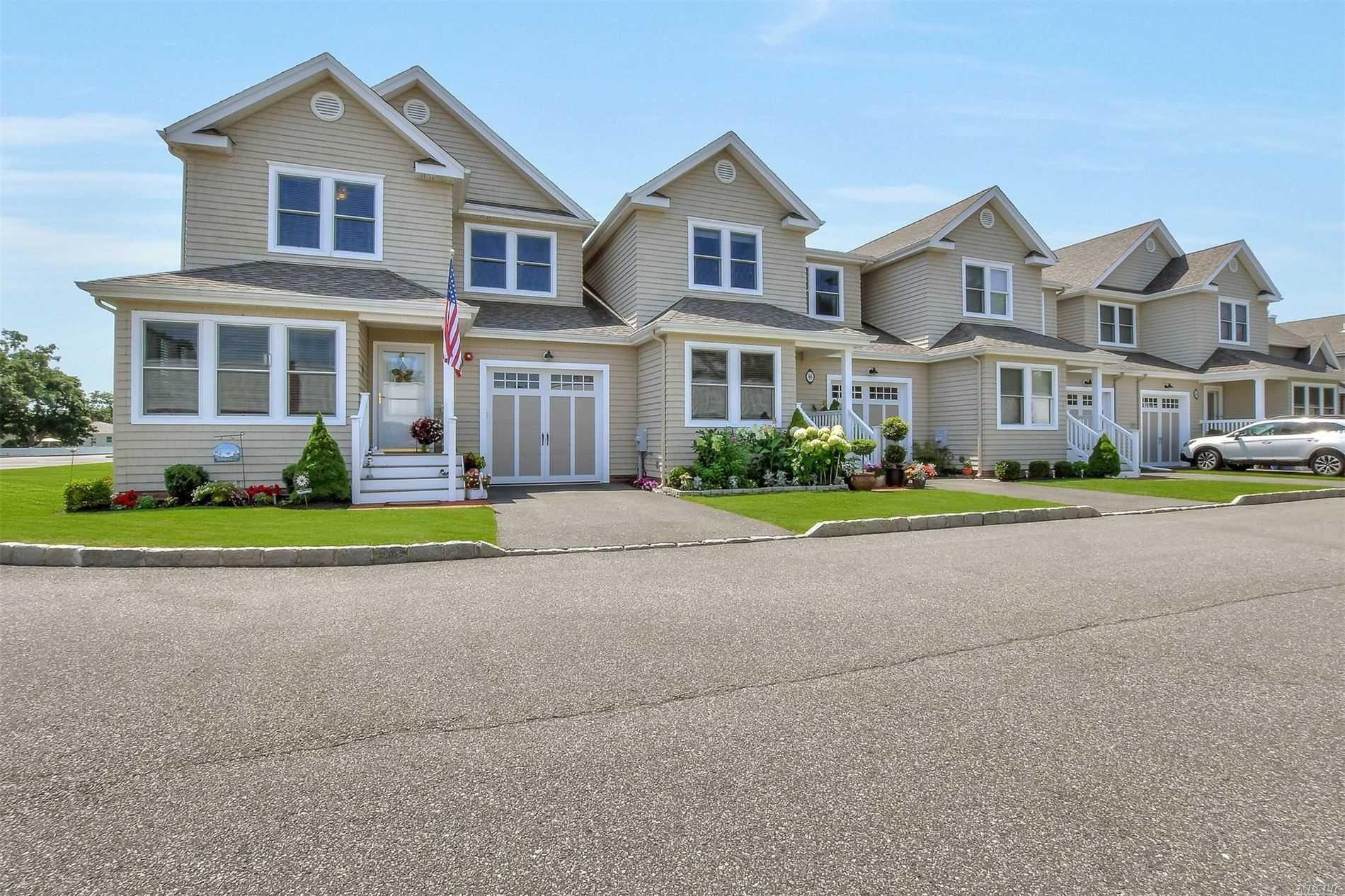 Property for sale at 43 Meadow Drive # 43, Eastport NY 11941, Eastport,  New York 11941