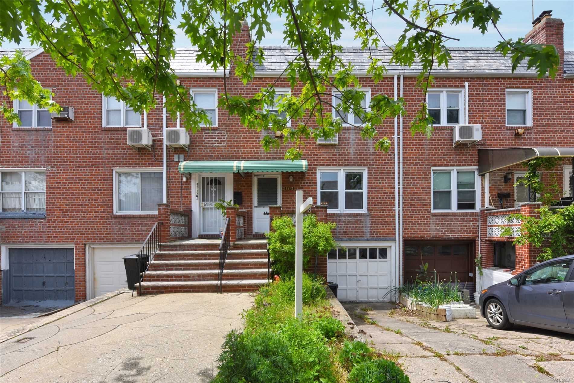 Property for sale at 68-12 174 Street, Fresh Meadows NY 11365, Fresh Meadows,  New York 11365