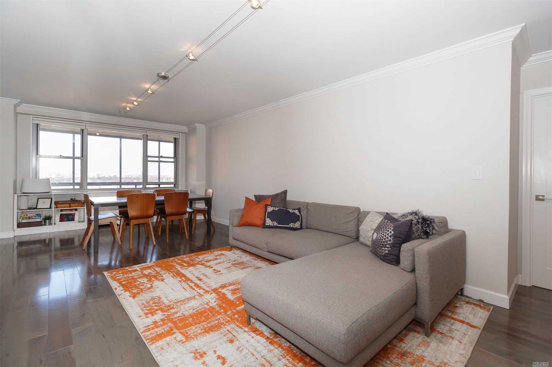 Property for sale at 70-25 Yellowstone Boulevard Unit: 17C, Forest Hills,  New York 11375