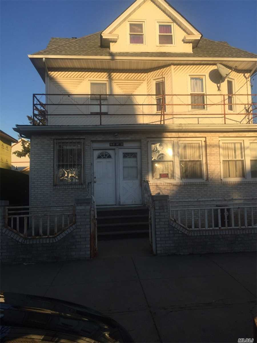 Property for sale at 91-47 114th Street, Richmond Hill,  New York 11418