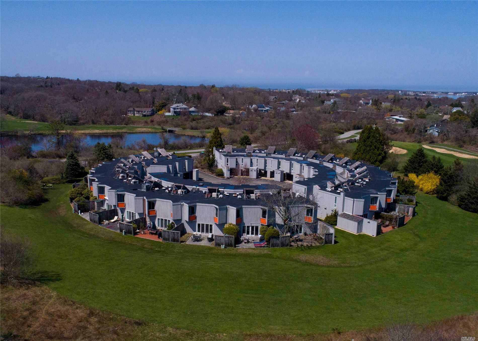 Property for sale at 29 Fairway Place # 11, Montauk NY 11954, Montauk,  New York 11954