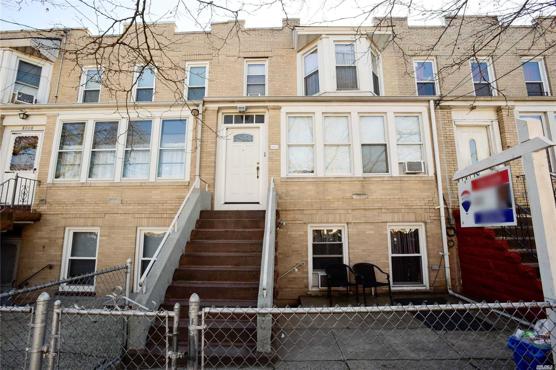 Property for sale at 80-06 95th Avenue, Ozone Park,  New York 11416