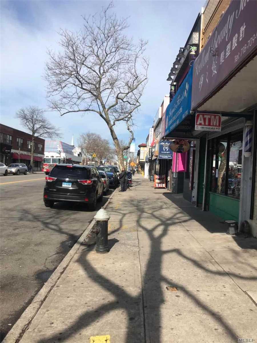 36-09 Main Street, Flushing, New York 11354, ,Business Opportunity,For Sale,Main,3201300
