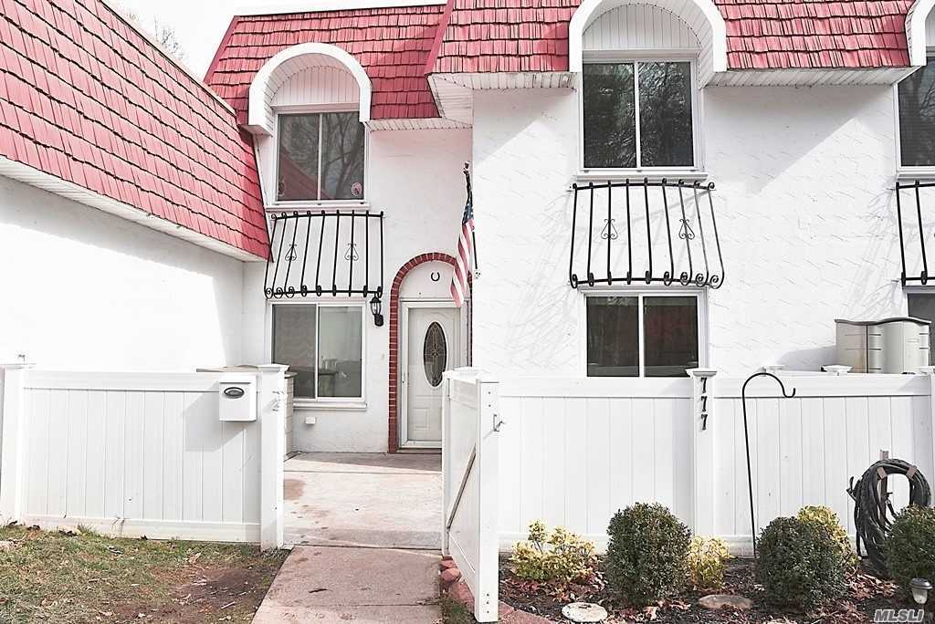 Property for sale at 777 Blue Ridge Drive, Medford NY 11763, Medford,  New York 11763